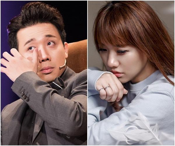 Không nỡ giết Hari Won, Trấn Thành đau khổ ngắm ảnh mèo cưng 3000 USD trước khi bị cạo lông-1