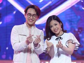 MC Quang Bảo bất ngờ khi tập phát sóng của mình và Cao Vy tại 'Vì yêu mà đến' bị tháo gỡ