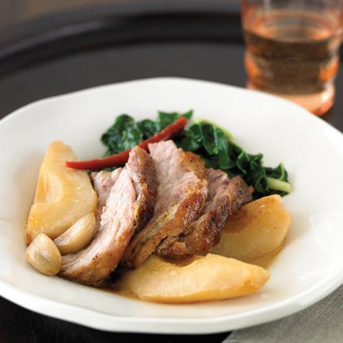 Chớ dại nấu thịt lợn với 8 thứ này nếu không muốn hại cả nhà-4