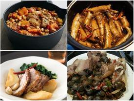 Chớ dại nấu thịt lợn với 8 thứ này nếu không muốn hại cả nhà