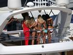 40.000 USD mỗi đêm: Gái bán dâm ở Cannes, Hollywood hoạt động ra sao?