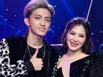 Hương Tràm nói về chiến thắng bị chỉ trích của học trò tại The Debut