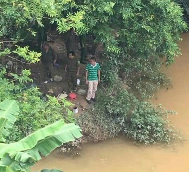 Bác sĩ sát hại vợ rồi phi tang xác xuống sông đối mặt án tử hình-2