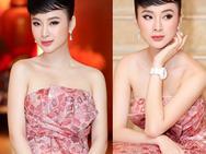 Angela Phương Trinh gây thương nhớ với đầm nội địa giá 90 triệu đồng