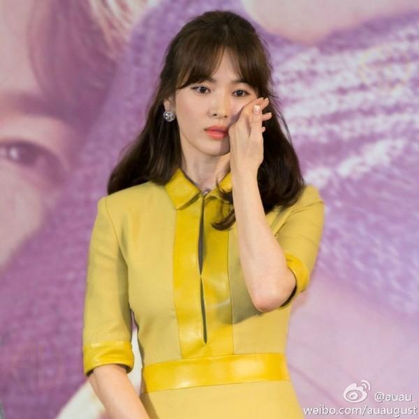 Sự thật vụ Song Hye Kyo bị tố làm gái bao, SNSD đóng phim đen-1