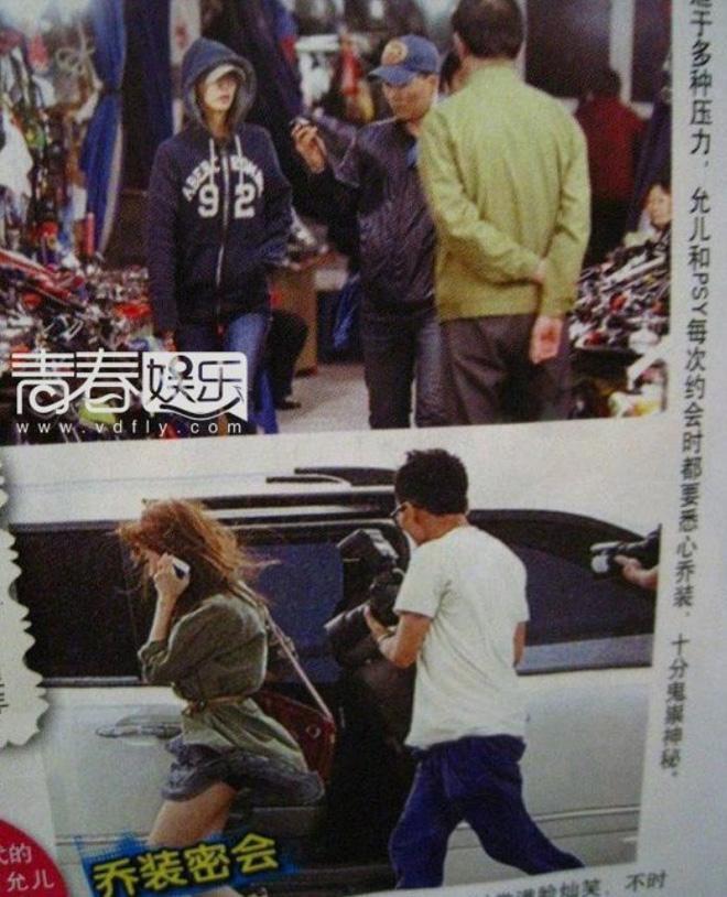 Sự thật vụ Song Hye Kyo bị tố làm gái bao, SNSD đóng phim đen-4