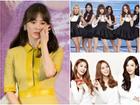 Sự thật vụ Song Hye Kyo bị tố làm gái bao, SNSD đóng phim đen
