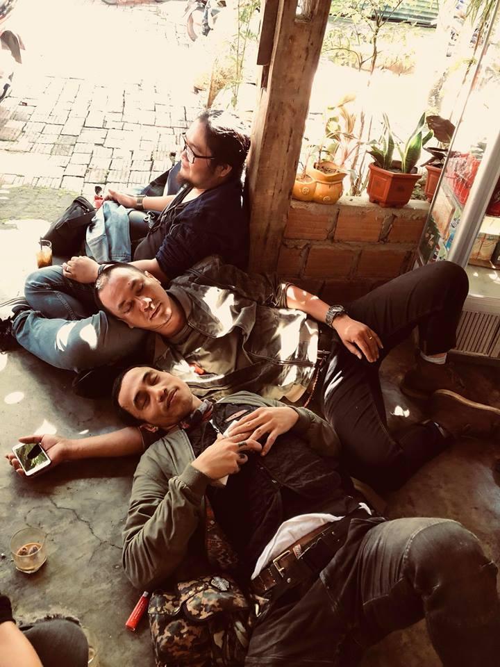 4 tháng sau scandal vỗ mông người showbiz, cuộc sống của rocker Phạm Anh Khoa đã bớt dần u uất-4