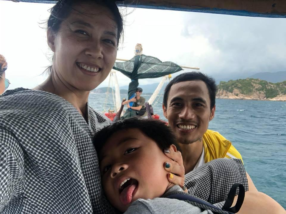 4 tháng sau scandal vỗ mông người showbiz, cuộc sống của rocker Phạm Anh Khoa đã bớt dần u uất-1