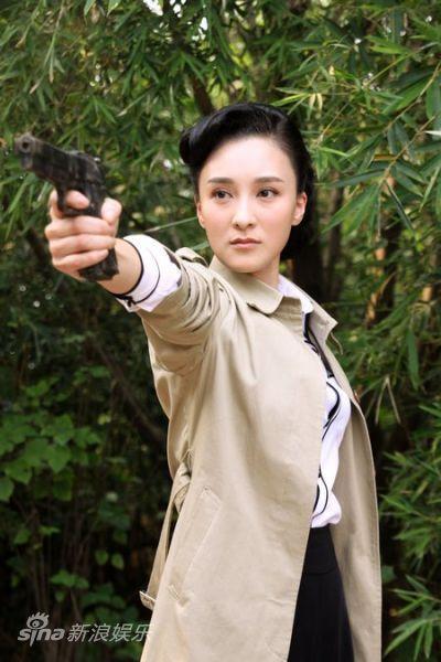 Cô em gái đáng ghét của Triệu Vy và Lâm Tâm Như trong Tân dòng sông ly biệt bây giờ ra sao?-5