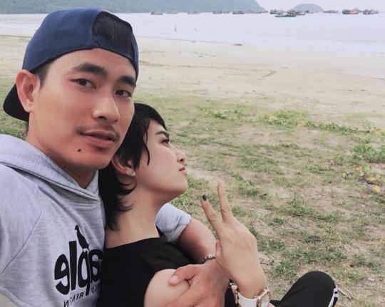 HỒ SƠ SAO: Kiều Minh Tuấn từ nam sinh nghèo khó ngày ăn 1 bữa mỳ đến tình trẻ thị phi bên 2 máy bay đình đám-2