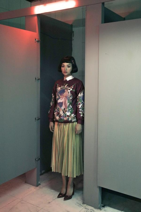 Vpop tháng 9: Thu Minh giàn giụa nước mắt, Phi Nhung hát về nạn bỏ con, Miu Lê làm MV như phim kinh dị-7