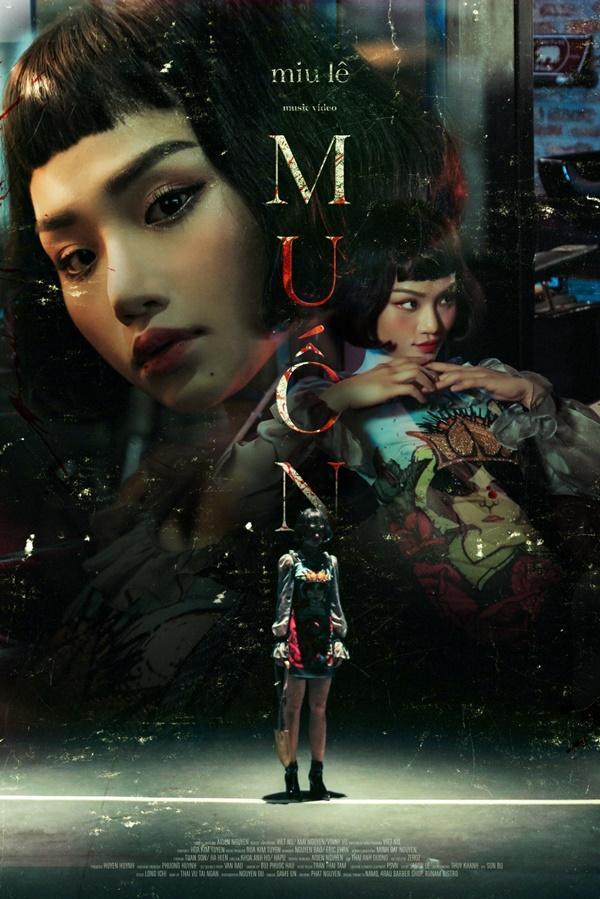 Vpop tháng 9: Thu Minh giàn giụa nước mắt, Phi Nhung hát về nạn bỏ con, Miu Lê làm MV như phim kinh dị-8