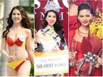 12 mỹ nhân đứng đầu Siêu mẫu Việt Nam: Người sự nghiệp ngày càng tỏa sáng, kẻ ở ẩn mờ nhạt sắc hương-25