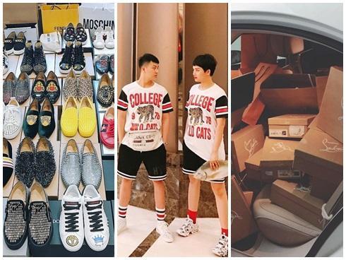 Duy Khánh: Tôi kiếm tiền đủ mua nhà, tậu xe và xài hàng hiệu nên đừng nói tôi chơi với Miu Lê để lợi dụng cô ấy-7