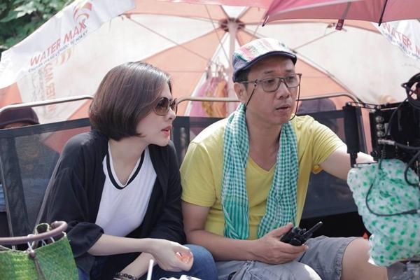 Phim Thạch Thảo sắp ra rạp có phũ phàng với nữ MC Cao Vy như HTV7?-3