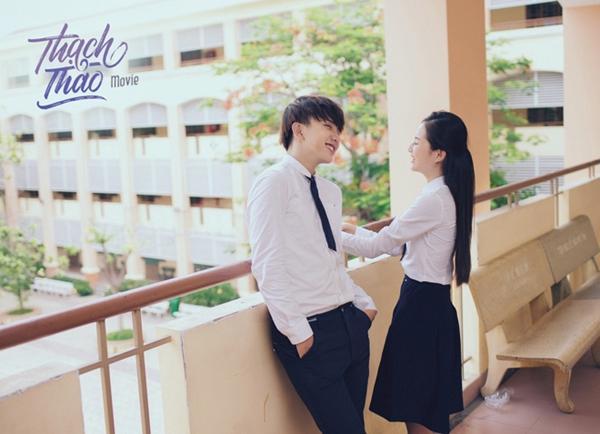 Phim Thạch Thảo sắp ra rạp có phũ phàng với nữ MC Cao Vy như HTV7?-4