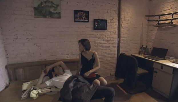 Giở chiêu trò ve vãn, My Sói hiến thân hòng ly gián tình cảm của Cảnh và Quỳnh Búp Bê-3