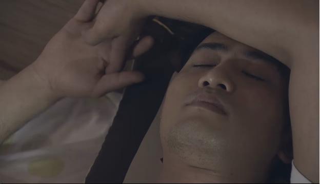 Giở chiêu trò ve vãn, My Sói hiến thân hòng ly gián tình cảm của Cảnh và Quỳnh Búp Bê-2