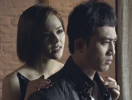 Giở chiêu trò ve vãn, My 'Sói' hiến thân hòng ly gián tình cảm của Cảnh và Quỳnh Búp Bê