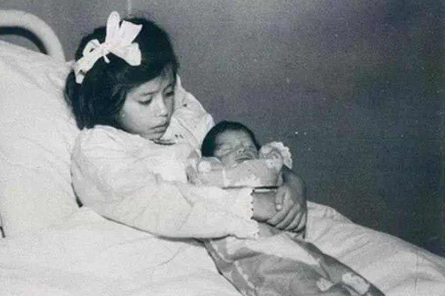 Bí ẩn về ca sinh nở kỳ lạ nhất thế giới, làm mẹ khi 5 tuổi-4