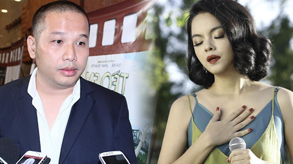 Không nhắc tới chồng, Phạm Quỳnh Anh chỉ muốn tập trung vào sự nghiệp mong khán giả hãy tôn trọng quyền riêng tư-1