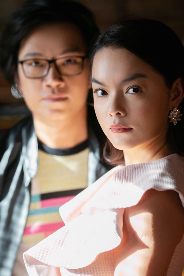 Không nhắc tới chồng, Phạm Quỳnh Anh chỉ muốn tập trung vào sự nghiệp mong khán giả hãy tôn trọng quyền riêng tư-2