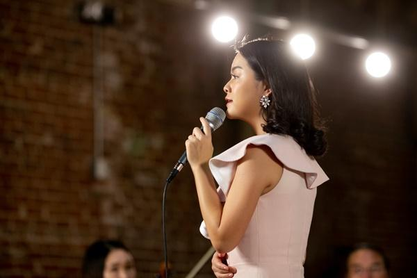 Không nhắc tới chồng, Phạm Quỳnh Anh chỉ muốn tập trung vào sự nghiệp mong khán giả hãy tôn trọng quyền riêng tư-4