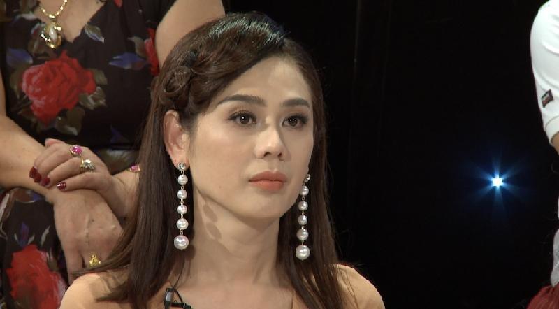 Dù có hay giận hờn vu vơ, Lâm Khánh Chi vẫn là cô con dâu rất yêu thương mẹ chồng-2