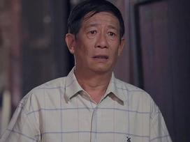 Hình ảnh cuối của cố nghệ sĩ Nguyễn Hậu trong 'Gạo nếp gạo tẻ'