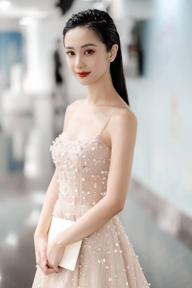 Jun Vũ xinh đẹp, quyến rũ cỡ nào gây sốt cộng đồng mạng Hàn Quốc?-9