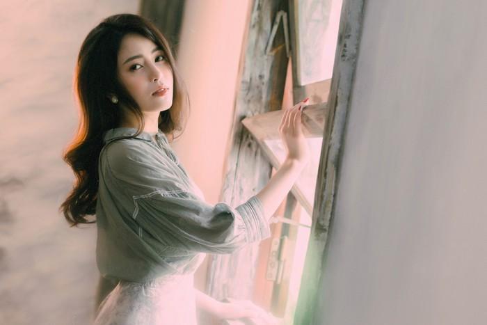 Hot girl của Noo Phước Thịnh: Từ cát-xê 200 ngàn đến cô gái triệu view-2