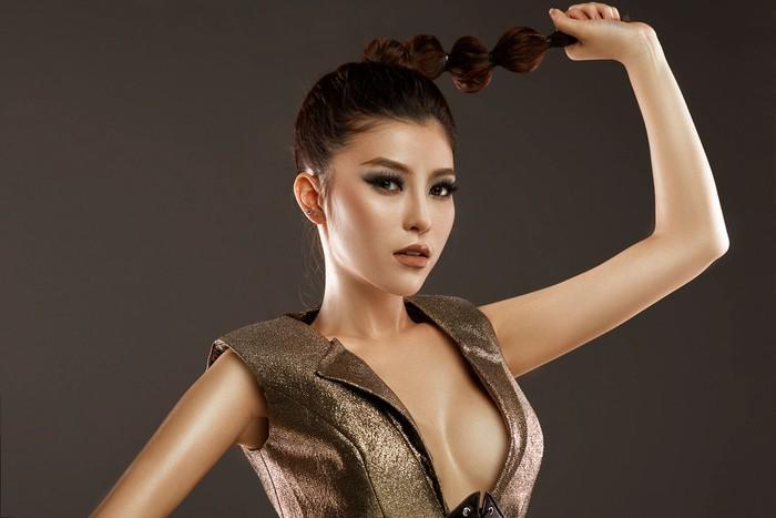 Hot girl của Noo Phước Thịnh: Từ cát-xê 200 ngàn đến cô gái triệu view-4