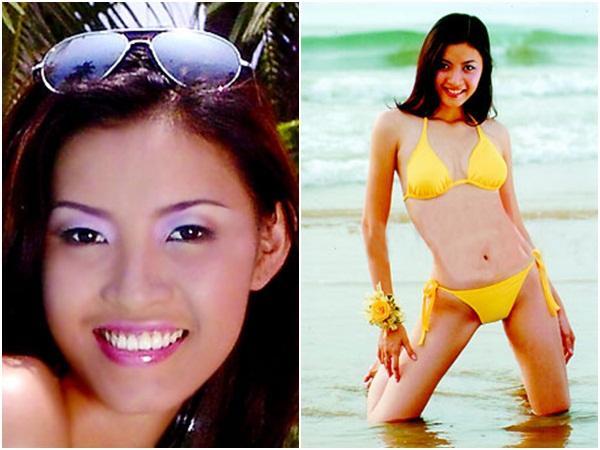 12 mỹ nhân đứng đầu Siêu mẫu Việt Nam: Người sự nghiệp ngày càng tỏa sáng, kẻ ở ẩn mờ nhạt sắc hương-4