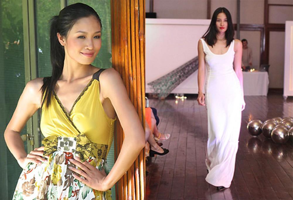 12 mỹ nhân đứng đầu Siêu mẫu Việt Nam: Người sự nghiệp ngày càng tỏa sáng, kẻ ở ẩn mờ nhạt sắc hương-5
