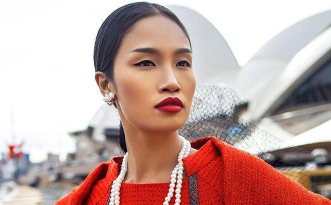 12 mỹ nhân đứng đầu Siêu mẫu Việt Nam: Người sự nghiệp ngày càng tỏa sáng, kẻ ở ẩn mờ nhạt sắc hương-6