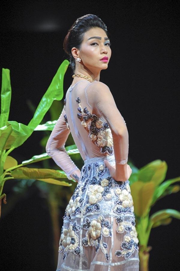 12 mỹ nhân đứng đầu Siêu mẫu Việt Nam: Người sự nghiệp ngày càng tỏa sáng, kẻ ở ẩn mờ nhạt sắc hương-7