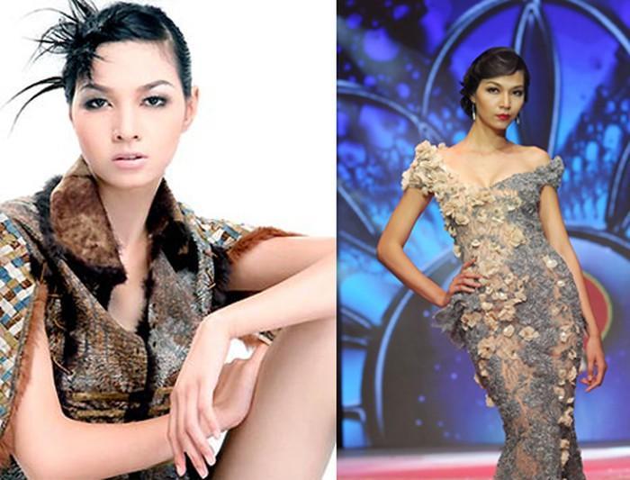 12 mỹ nhân đứng đầu Siêu mẫu Việt Nam: Người sự nghiệp ngày càng tỏa sáng, kẻ ở ẩn mờ nhạt sắc hương-8