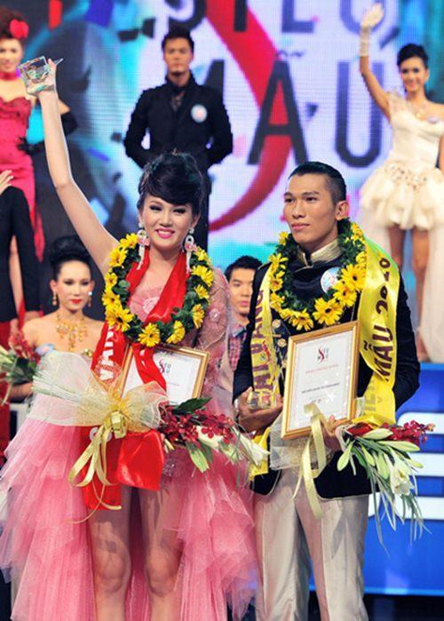 12 mỹ nhân đứng đầu Siêu mẫu Việt Nam: Người sự nghiệp ngày càng tỏa sáng, kẻ ở ẩn mờ nhạt sắc hương-13