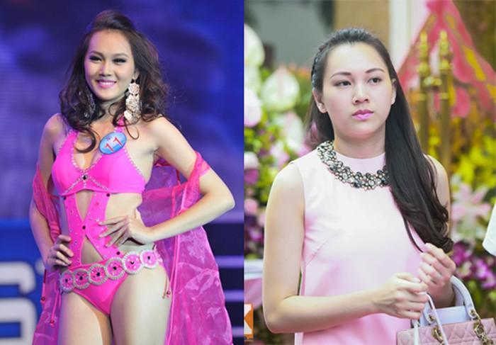 12 mỹ nhân đứng đầu Siêu mẫu Việt Nam: Người sự nghiệp ngày càng tỏa sáng, kẻ ở ẩn mờ nhạt sắc hương-14