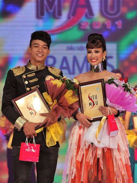 12 mỹ nhân đứng đầu Siêu mẫu Việt Nam: Người sự nghiệp ngày càng tỏa sáng, kẻ ở ẩn mờ nhạt sắc hương-15