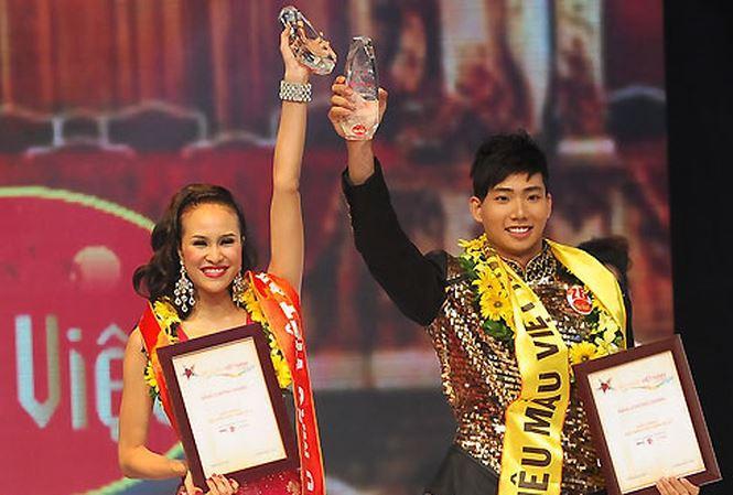 12 mỹ nhân đứng đầu Siêu mẫu Việt Nam: Người sự nghiệp ngày càng tỏa sáng, kẻ ở ẩn mờ nhạt sắc hương-17