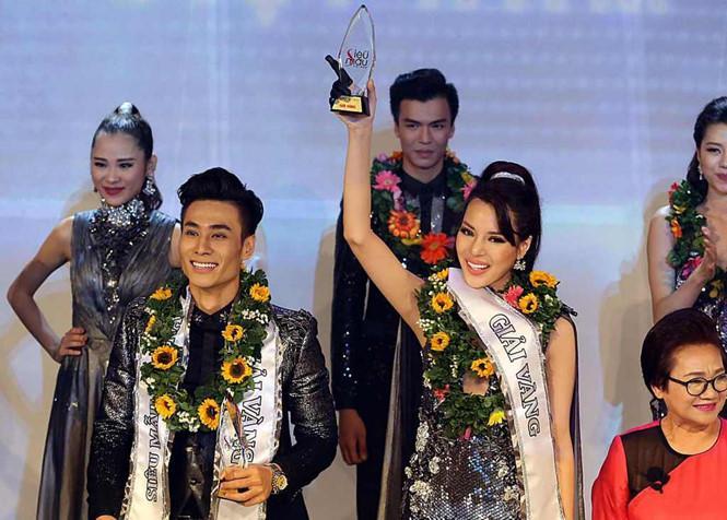 12 mỹ nhân đứng đầu Siêu mẫu Việt Nam: Người sự nghiệp ngày càng tỏa sáng, kẻ ở ẩn mờ nhạt sắc hương-21