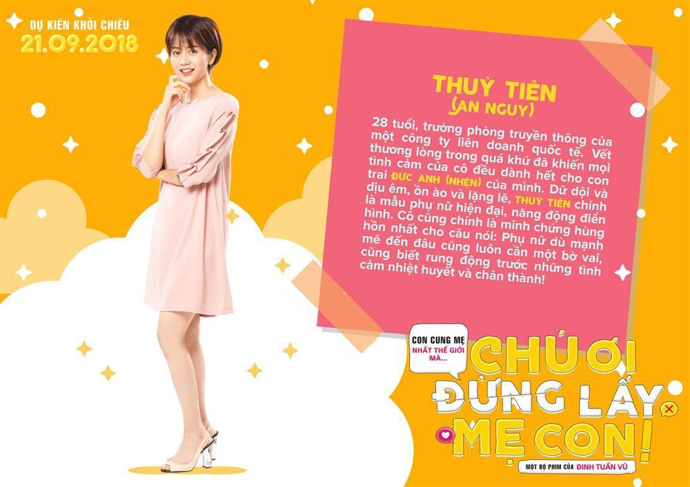 An Nguy nữ tính và đẹp xuất sắc, ôm chặt Kiều Minh Tuấn khi cùng nhau chụp poster phim-9