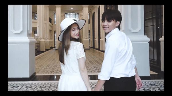 Kỉ niệm sinh nhật 16 tuổi, Linh Ka quyết định chơi lớn khi quay MV cover hit Đẹp nhất là em nhưng vẫn bị chê tơi tả-1