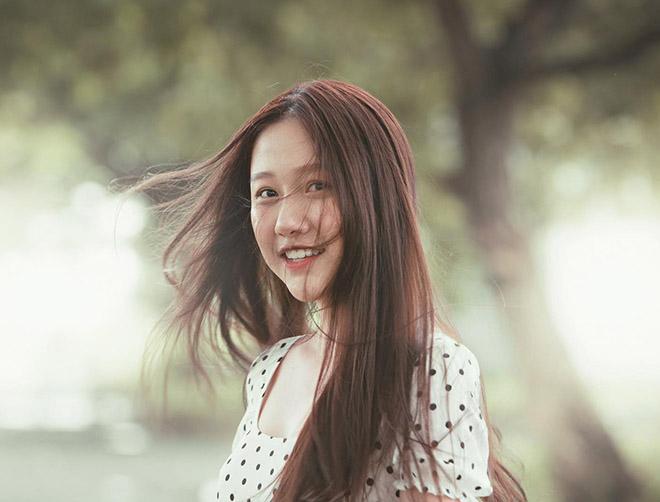 Chân dung em gái út xinh đẹp của MC Trấn Thành sắp tấn công showbiz-5