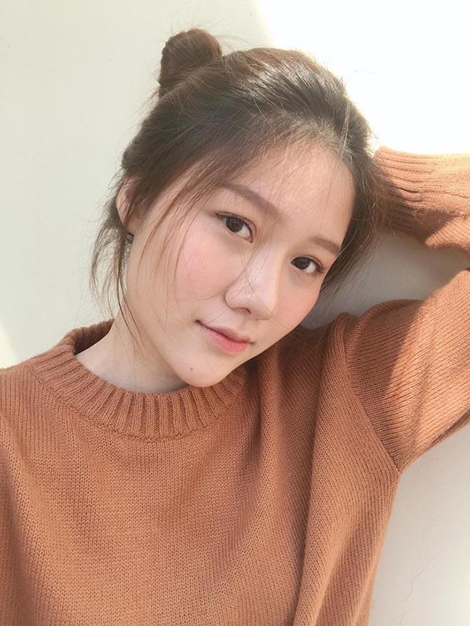 Chân dung em gái út xinh đẹp của MC Trấn Thành sắp tấn công showbiz-6