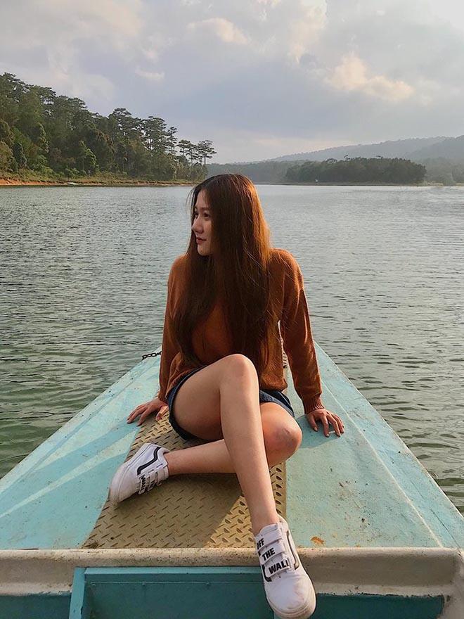 Chân dung em gái út xinh đẹp của MC Trấn Thành sắp tấn công showbiz-7