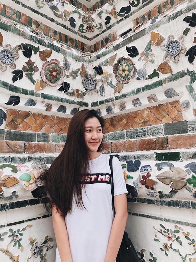 Chân dung em gái út xinh đẹp của MC Trấn Thành sắp tấn công showbiz-9