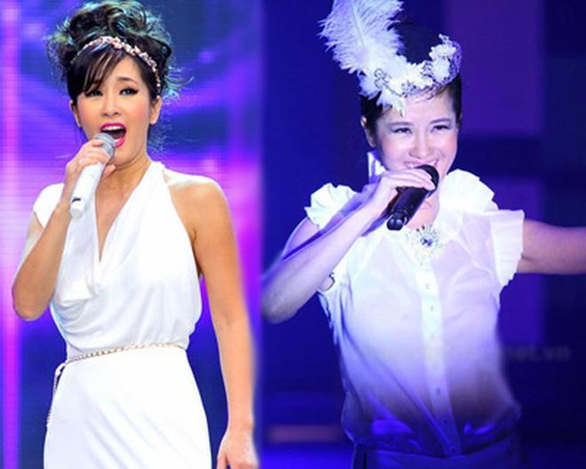 Trước khi nhan sắc bị chê suýt không thể nhận ra, Hồng Nhung chính là ngôi sao được mệnh danh người đàn bà không tuổi-14